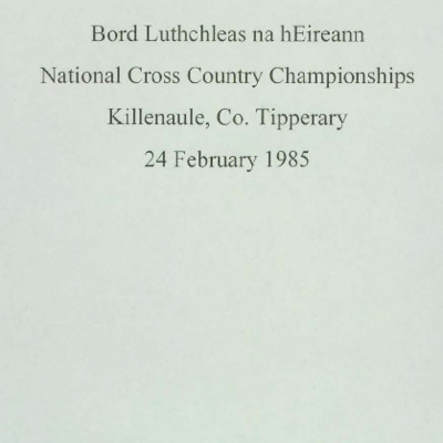 1985 BLE National Cross Country..pdf