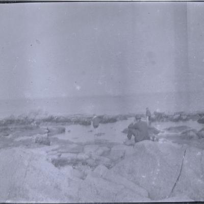 3F View of rocks at Monkstown, 28 Sept 1913.jpg