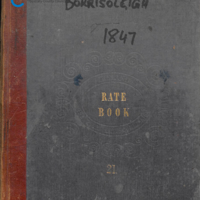 Borrisoleigh Rate Book Oct. 1847.pdf