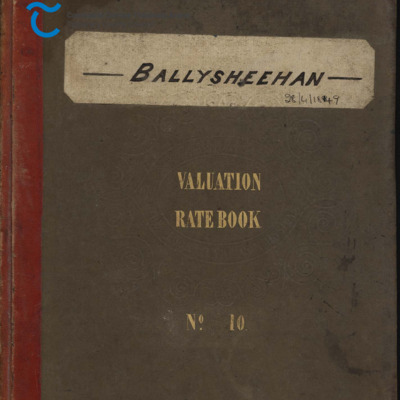 Ballysheehan Rate Book 1849.pdf