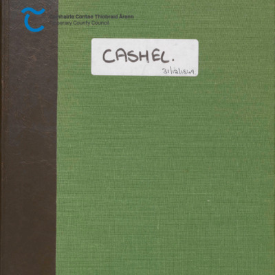 Cashel Rate Book 1849.pdf