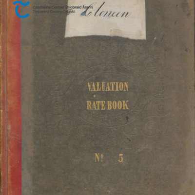 Cloneen Rate Book Apr. 1849.pdf