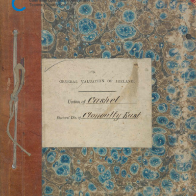 Clonoulty East Valuation Book.pdf