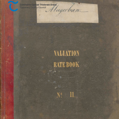 Magorban Rate Book Apr 1849.pdf