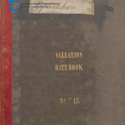 Peppardstown Rate Book Apr 1849.pdf