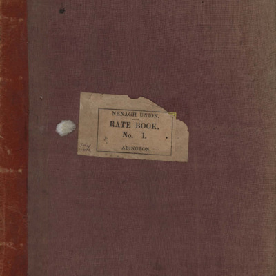 Abington Rate Book 1852.pdf