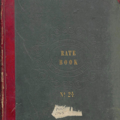 Cloughjordan Rate Book 1843.pdf