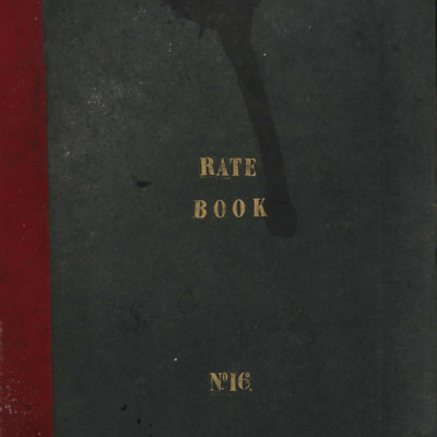 Kilruane Rate Book 1845.pdf