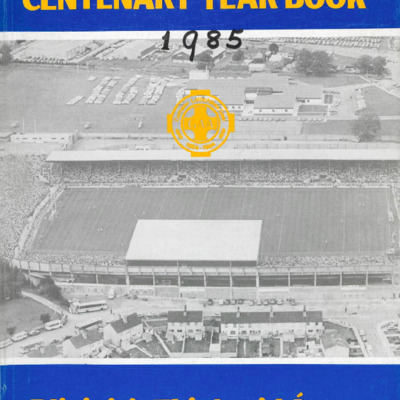 Tipperary GAA Yearbook 1985..pdf