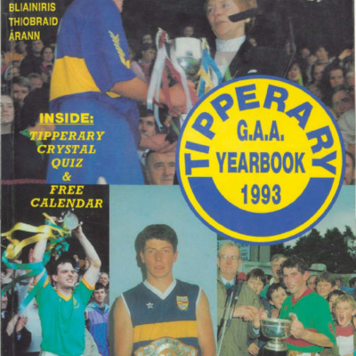 Tipperary GAA Yearbook 1993.pdf