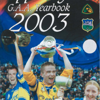 Tipperary GAA Yearbook 2003.pdf