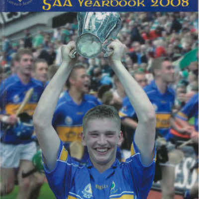 Tipperary GAA Yearbook 2008 part 1.pdf