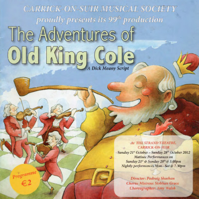 2012 The Adventure of Ole King Cole.pdf
