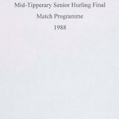 1988 Mid-Tipperary Senior Hurling Final.pdf