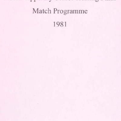 1981 North Tipperary Senior Hurling Final.pdf