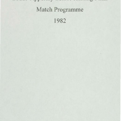1982 South Tipperary Senior Hurling Final.pdf