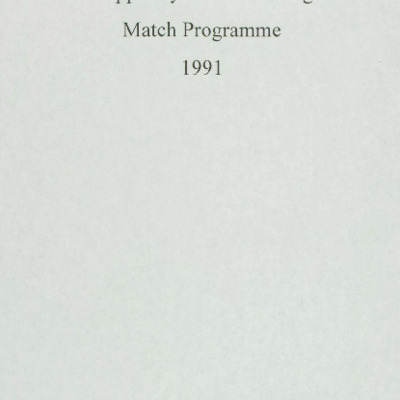 1991 South Tipperary Senior Hurling Final.pdf