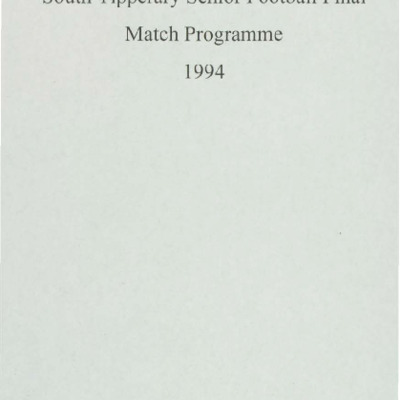 1994 South Tipperary Senior Football Final..pdf